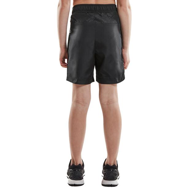 Craft Rush Shorts Kids, black