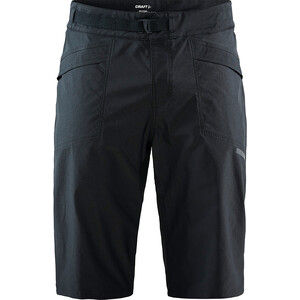 Craft Summit XT Padded Shorts Herren black black
