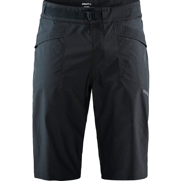 Craft Summit XT Padded Shorts Herren black