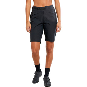 Craft Summit XT Padded Shorts Damen black black