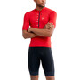 Craft Train Pack Kurzarm Trikot Herren bright red