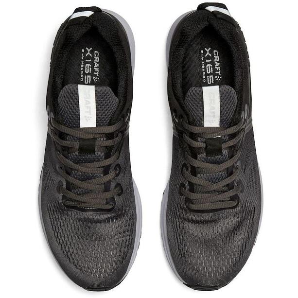Craft X165 Engineered Schuhe Herren black