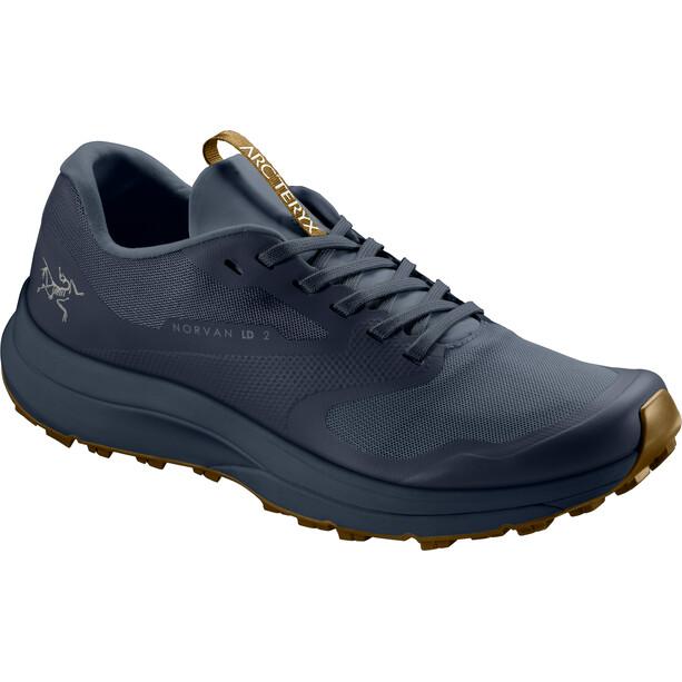 Arc'teryx Norvan LD 2 Shoes Herr exosphere/yukon