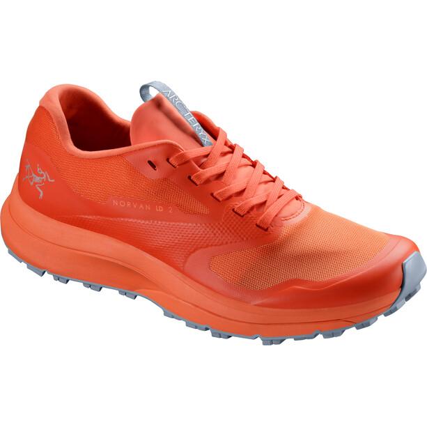 Arc'teryx Norvan LD 2 Shoes Dam astro eden/aeroscene