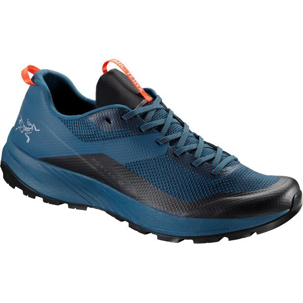 Arc'teryx Norvan VT 2 Shoes Herr odyssea/trail blaze