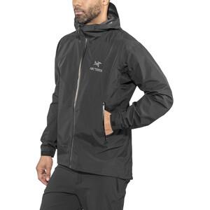 Arc'teryx Zeta SL Jacket Herr black black