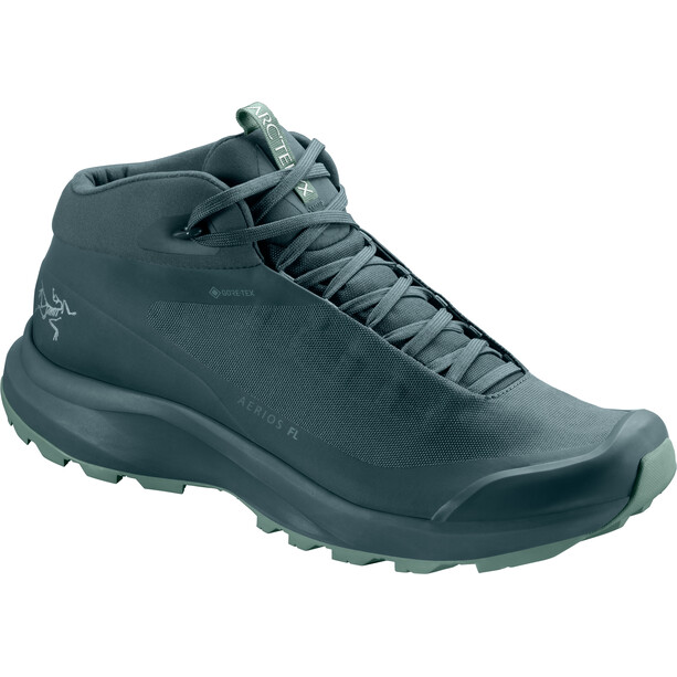 Arc'teryx Aerios FL Mid GTX Mid Shoes Dam astral/devine