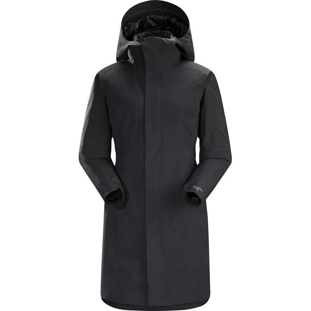 Arc'teryx Durant Coat Dam black