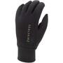 Sealskinz Water Repellent All Weather Gloves black
