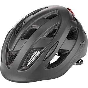 Red Cycling Products Urban RL Comp Kask, czarny czarny