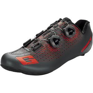 Gaerne Carbon G.Chrono Cycling Shoes Herr black/red black/red