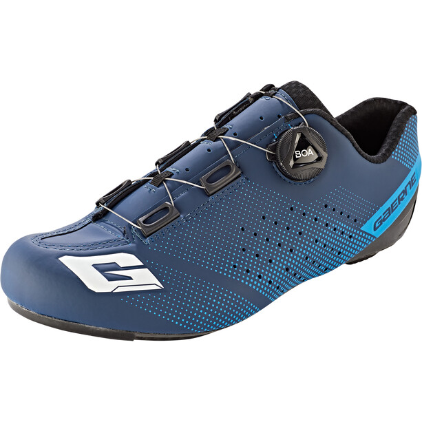 Gaerne Carbon G.Tornado Fahrradschuhe Herren blue