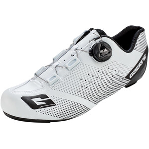 Gaerne Carbon G.Tornado Fahrradschuhe Herren white white