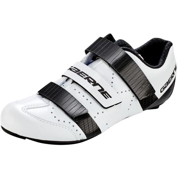 Gaerne G.Record Fahrradschuhe Herren white