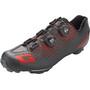 Gaerne Carbon G.Kobra Fahrradschuhe Herren black/red