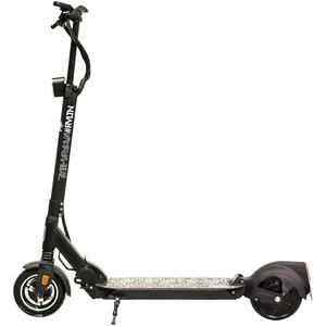 THE-URBAN #RVLTN E-Scooter Auto Bild Edition StVZO black black