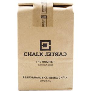 Chalk Cartel The Quarter Guerilla Grind Tiza 250g