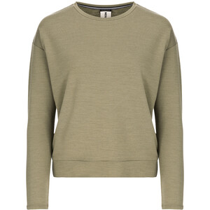 super.natural Jonser Sweater Women Bamboo Bamboo