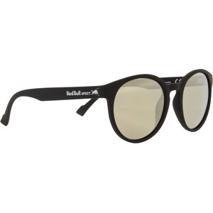 Red Bull SPECT Lace Sonnenbrille black/smoke-gold black/smoke-gold