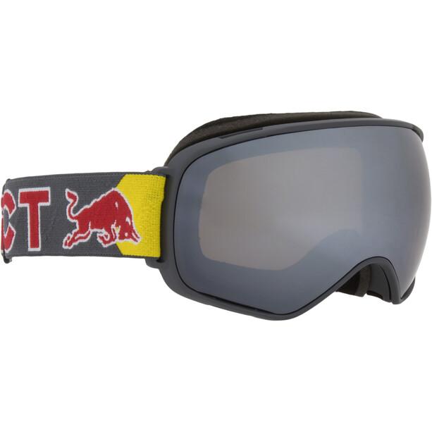 Red Bull SPECT Alley_Oop Brille dark grey/silver snow