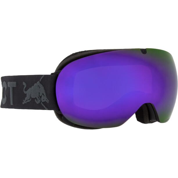 Red Bull SPECT Magnetron Ace Laskettelulasit, musta/violetti