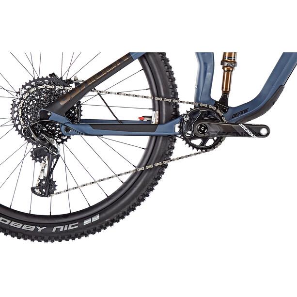 """NS Bikes Define 130 1 29"""" steel blue"""