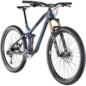 "NS Bikes Define 130 1 29"" steel blue steel blue"