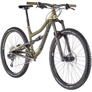 "NS Bikes Nerd Lite 29"" army green army green"