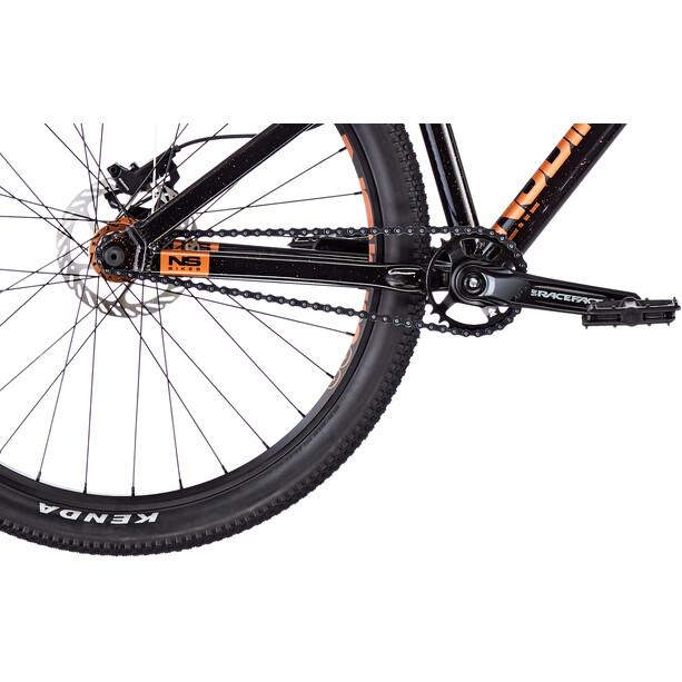 """NS Bikes Movement 1 26"""" black splash"""