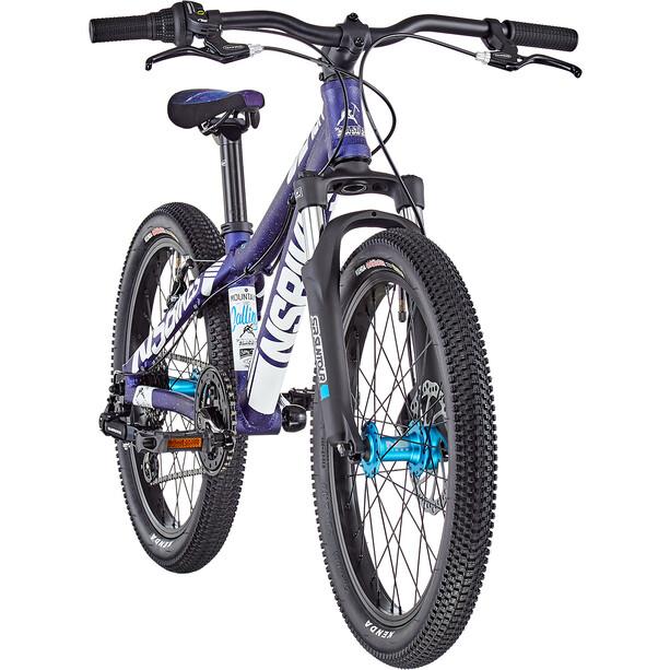 "NS Bikes Clash 20"" Kinder night sky"