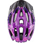 Red Cycling Products Rider Girl Helm Mädchen purple