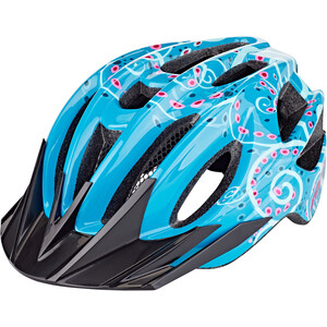 Red Cycling Products Rider Girl Helm Mädchen turquoise turquoise