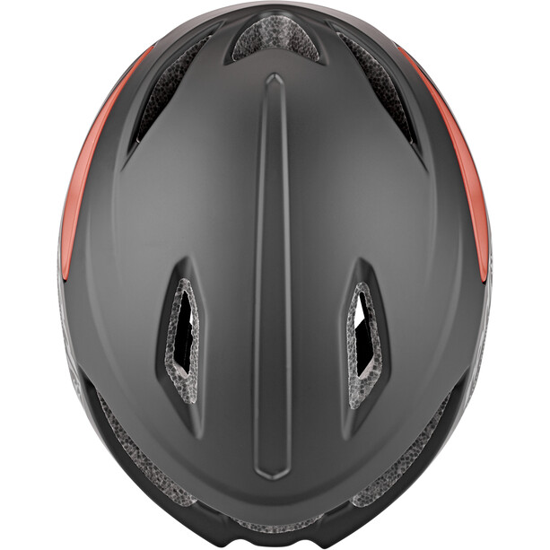 Red Cycling Products Aero Helm black