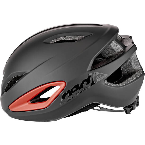 Red Cycling Products Aero Casque, noir/rouge