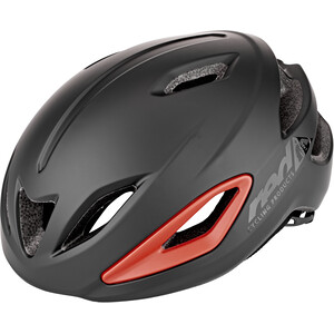 Red Cycling Products Aero Helm black black