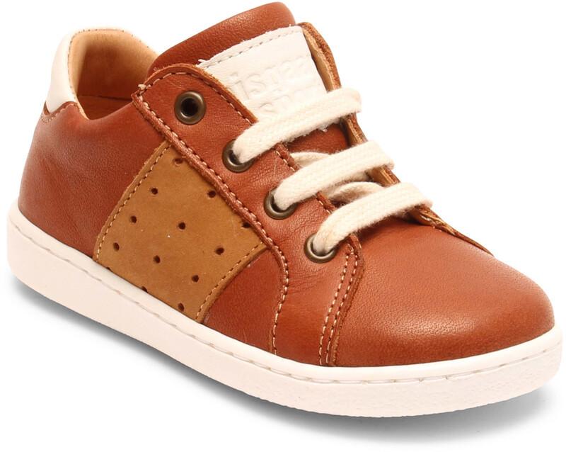 bisgaard Sami sko Barn Orange/Brun EU 25 2020 Hverdagssko