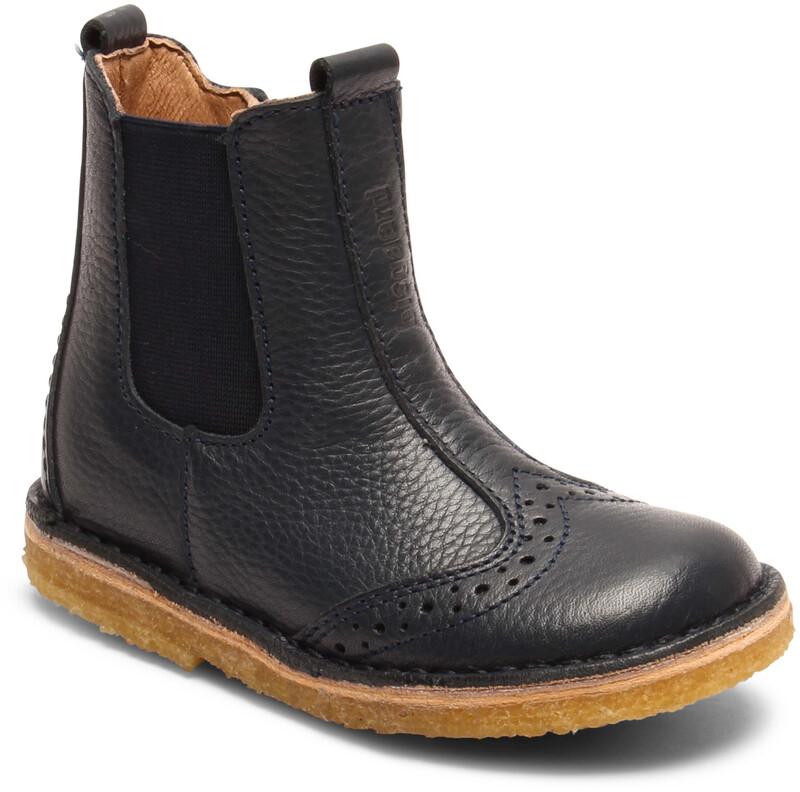 bisgaard Nori støvler Barn Svart EU 26 2020 Uformelle støvler