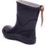 bisgaard Basic Rubber Boots Barn Black