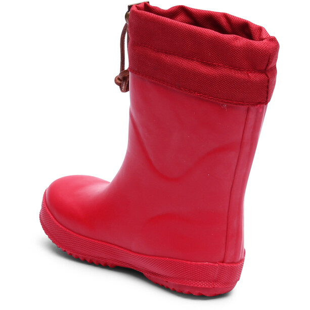 bisgaard Thermo Rubber Boots Barn Red