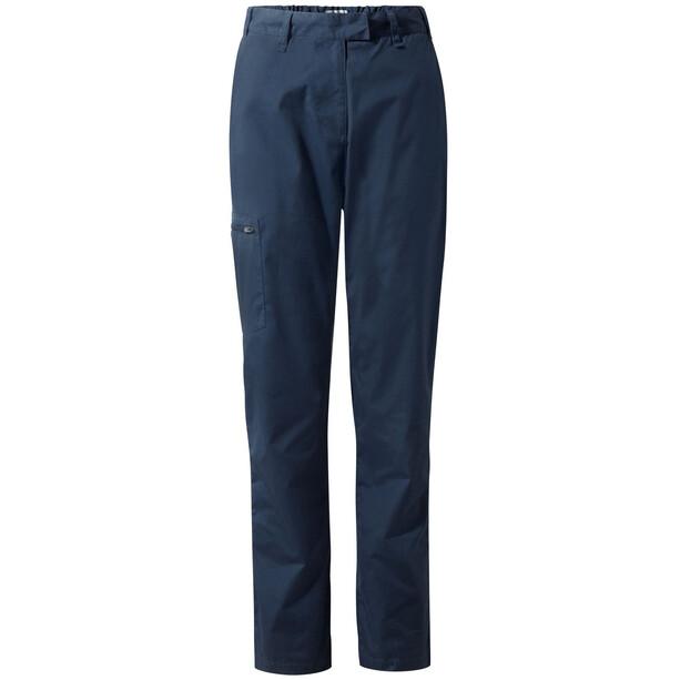Craghoppers Kiwi II Trousers Dam Soft Navy