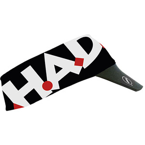 HAD Visorband h.a.d. h.a.d.