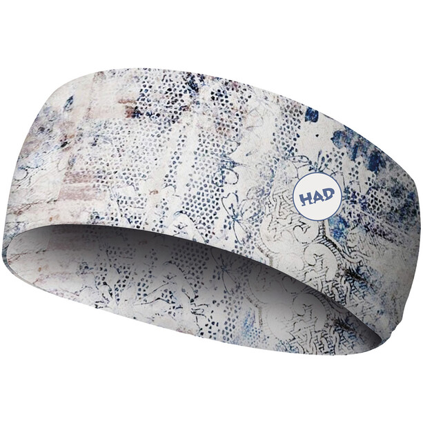HAD Coolmax Plus HADband weiß/blau