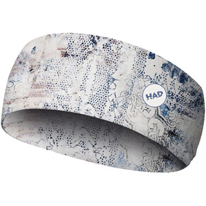 HAD Coolmax Plus HADband weiß/blau weiß/blau