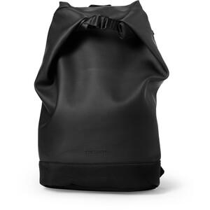 Tretorn Malmo Rolltop black black