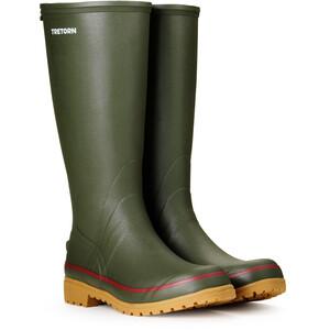 Tretorn Sarek 72 Rubber Boots grön grön