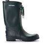Tretorn Strong S Rubber Boots grön