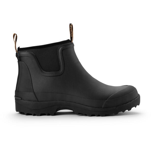 Tretorn Terräng Low Neo Rubber Boots black