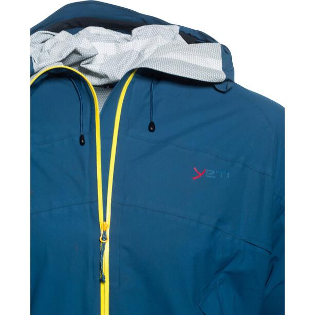 Y by Nordisk Medby Ultralight 2.5-layer Jacket Men, sininen