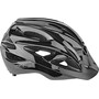 Red Cycling Products City Rider Helm black