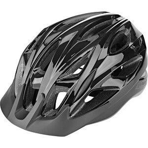 Red Cycling Products City Rider Helm black black